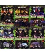 6 DVD Set  The Original Green Hornet 66-67 TV Series Bruce Lee 26 Episodes - $135.00