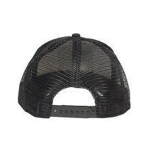 Goorin Bros Snapback Mesh Cap Black Sheep Patch Game Changer Trucker Hat 1010845 image 3
