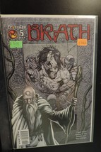 #5 Brath Crossgen Comic Book D782 - $3.36