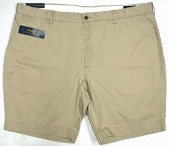Polo Ralph Lauren Men's Classic-Fit Chino Shorts, Khaki, Size 42 - $49.49