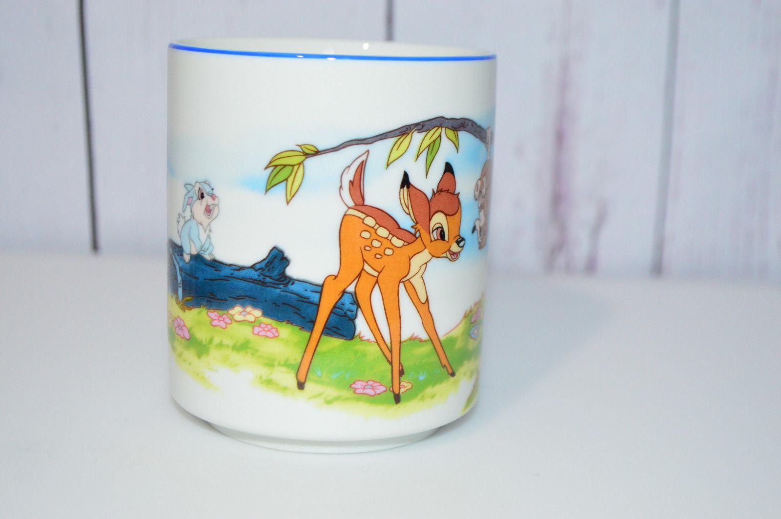 Disneyland Disney 10 Items World Mug Similar Bambi And Walt jLUzpGSMqV