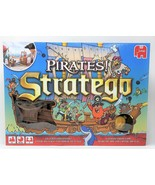 Jumbo Pirates Stratego Game - Big Pirate Ship Strategy Gaming For Kids Toy - $27.76