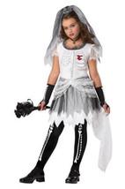 Skela Bride Child Costume size small 6-8 - $17.99