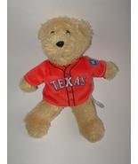 Texas Rangers Elvis Andrus 1 Plush Teddy Bear S... - $8.98