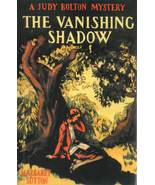 Judy Bolton #1 Vanishing Shadow - Applewood - $25.00
