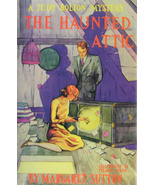Judy Bolton #2 Haunted Attic - Applewood - $25.00