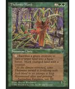 Magic: The Gathering: Fallen Empires - Thelonite Monk - $0.49