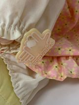 Applause Precious Moments Collectible Cloth Doll Heather #4562 with Locket image 6