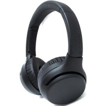 SONY WH-XB700/B Wireless On-Ear Headphones - Bluetooth - Black - $148.35