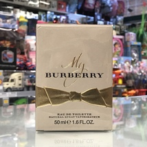 My Burberry by Burberry 1.6 fl.oz / 50 ml eau de Toilette spray - $47.98