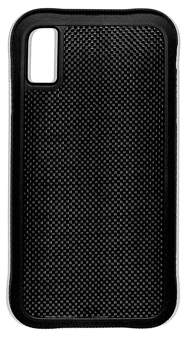 "CaseMate Carbon Fiber case for iPhone XS Max 6.5"" The Protection Collection"