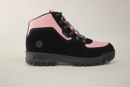 Reebok Women's G-Unit Boots New Authentic Black / Pink 117796 - $79.99