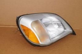 94-97 Mercedes S500 S600 500SEC 600SEC W140 2dr Coupe Halogen Headlight Right RH image 2