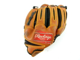 Rawlings Alex Rodrigues Youth Glove PL95 Basket Web 9.5 Inch Left Hand - $24.74