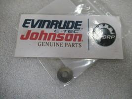 E125 Johnson Evinrude OMC 331249 Washer OEM New Factory Boat Parts - $7.39