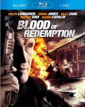 Blood of Redemption [Blu-ray + DVD] (2013)