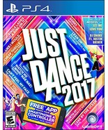 Just Dance 2017 - PlayStation 4 [video game] - $26.07
