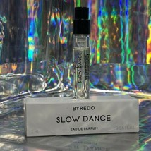 New In Box Byredo 2mL SLOW DANCE EDP