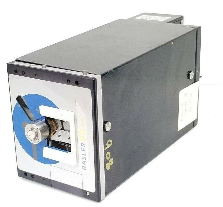 BASLER S2 BA-02348 CD/DVD OPTICAL DISC SCANNER 115/230VAC 50/60HZ 5/2.5A BA02348