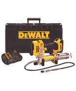 Dewalt - 20V MAX* Lithium Ion Grease Gun Kit - ( DCGG571M1 ) - $379.99