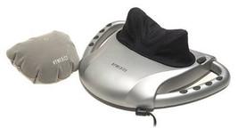 HoMedics Therapist Select Kneading Shiatsu Massager with Head-Rest - $18.69
