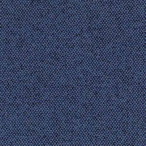 1.75 yds Knoll Upholstery Fabric Hourglass Liberty Blue K152314 CN