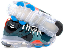 Nike Air Vapormax DSVM D/MS/X Womens Running Shoes Size 9 Midnight AT817... - $134.09