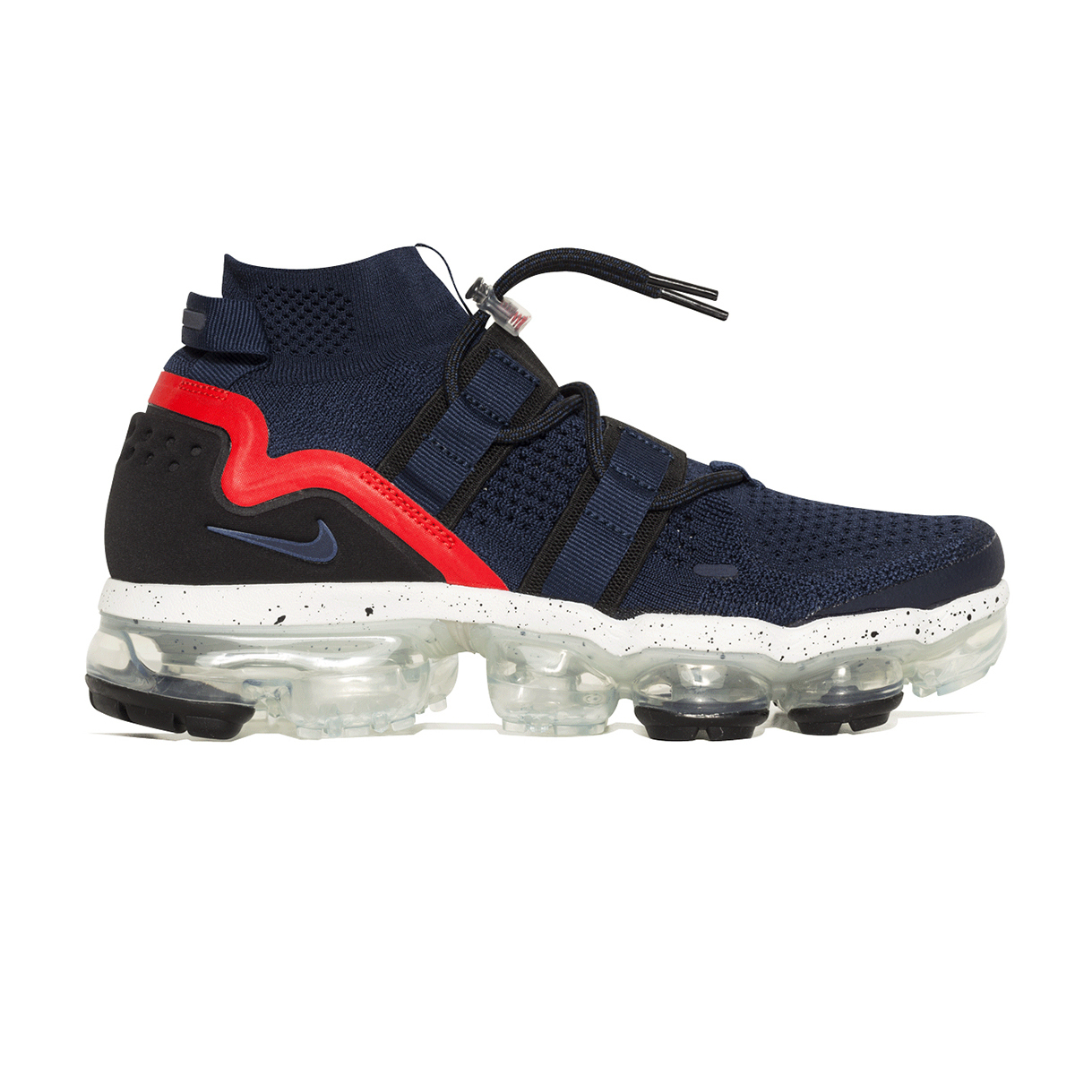 fa0c697f0ec00 Nike Air Vapormax Flyknit Utility (Navy  and 50 similar items