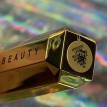 Fenty Beauty Hyper Glitz Lipstick / Multiuse Color TROPHY WIFE 1.1g image 4