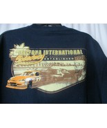 Daytona International Speedway Est 1959 T-Shirt Mens Size XL - $19.79