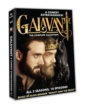 Galavant The Complete Collection - $36.43