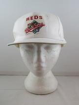 Cincinnati Reds Hat  (VTG) - 1990s Worlds Series by Twins - Adult Snapback - $49.00