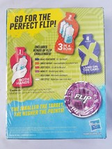 NEW Flip Challenge Game Grab A Bottle & Start Flipping! Hasbro Gaming Ages 7+ image 2