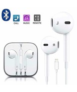 Headphones Noise Isolating Compatible with iPhone Xs/XS Max/X/8/8 Plus/7... - $15.27