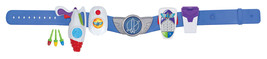 Toy Story 4 Space Ranger Utility Belt 8-Piece Deluxe Gift Set Blue; Grey... - $38.39