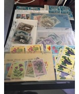 San Marino several mnh stamps SUPER SPECIAL - $10.00