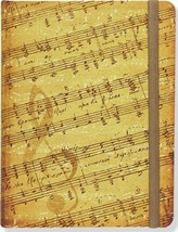 Music Journal (Diary Notebook) - $13.17
