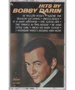 BOBBY DARIN  HITS BY  NEW SEALED - $4.00