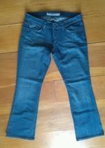 Designer Joe's Jeans Size W 27 Inseam 30 Quality Denim Pants - $11.94