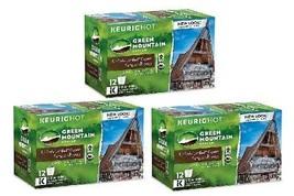 Green Mountain Coffee Sumatran Reserve Keurig K Cup 3 Box Pack - $39.55