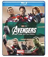 Avengers - Age of Ultron [Blu-ray+Digital] - $17.95