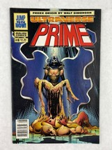 Ultraverse Prime Vol 1 #8 January 1994 Malibu Comics - $5.89