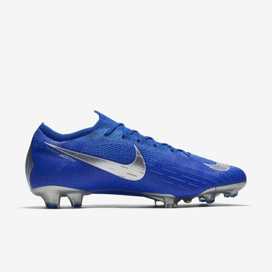 41673bce1 Nike Mercurial Vapor 12 Elite Fg Racer Blu Calcio Tacchetti Uomo Sz 9  AH7380-400 - $196.54 · Advanced search for Nike Soccer Shoes