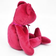 1998/1999 Ty Beanie Baby Original Valentina Valentines Bear Beanbag Plush Toy image 3