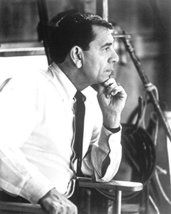 Jack Webb In Dragnet 1967 16X20 Canvas Giclee - $69.99