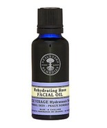 Neal's Yard Remedies Rehydrating Rose Facial Oil (Normal Skin)1.01oz,30m... - $33.57