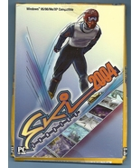 Ski Jumping 2004 Windows PC Simulation Game New... - $3.25