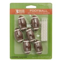 Football Candles - $3.32+
