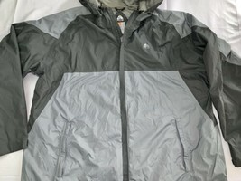Nike ACG Vintage Hoodie Pullover Jacket Sz XXL Gray Exc Condition - $94.99