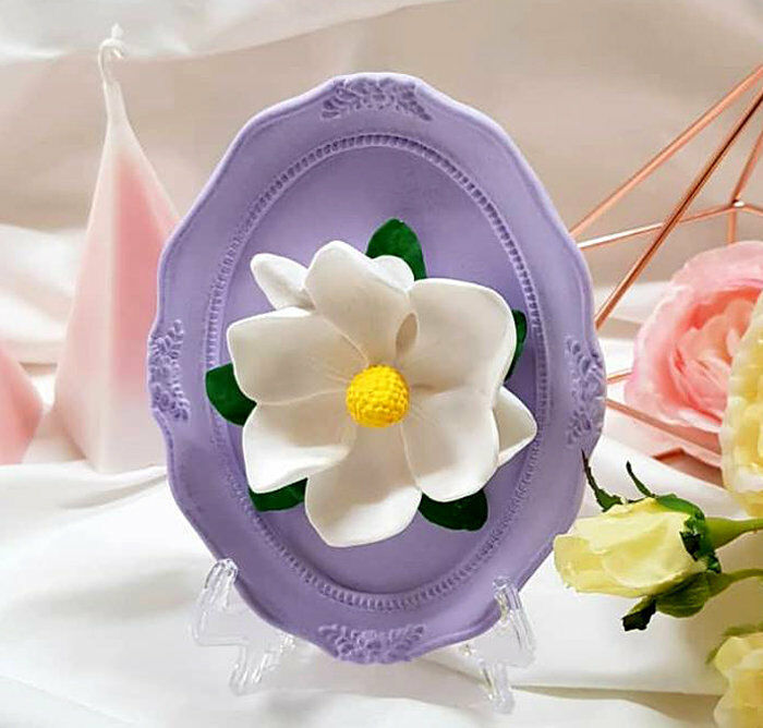 Primary image for Sugarcraft Mold Polymer Clay Molds Cake Decorating Tools/ flower mold 265-7